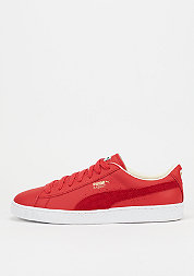 Basket Classic high risk red