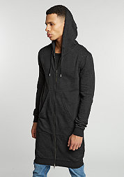 Hooded-Sweatshirt Gilsen black