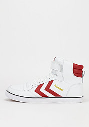 Stadil Classic white/red
