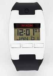 Horloge Comp white/black