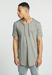 T-Shirt Gariss kaki