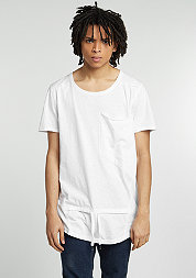 T-Shirt Gothing white