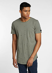 T-Shirt Glazgo kaki