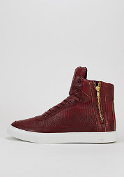 Schoen Catana burgundy