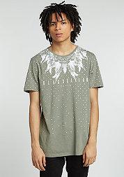 T-Shirt Gopen kaki