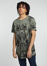 T-Shirt Goskin kaki
