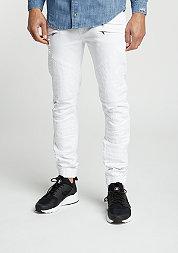 Jeans Garkan white
