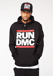 Run DMC Logo black
