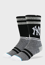 Fashionsocke Yanks black