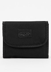 Snipes Wallet 2.0 black