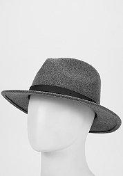 Hut Messer heather grey