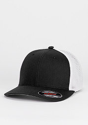 Mesh Trucker 2-Tone black/white