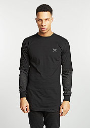 Longsleeve The Perf Longline black