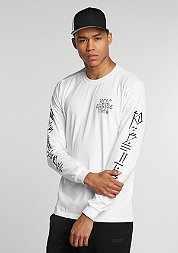 Longsleeve Double Pack white