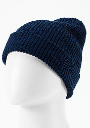 Beanie Fisherman navy