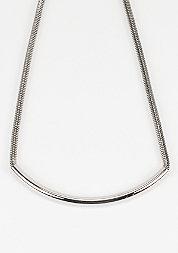Kette SN0005 silver