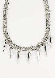 Kette SN0012 silver
