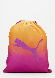 Turnbeutel Gym Bag purple cactus flower/zinnia