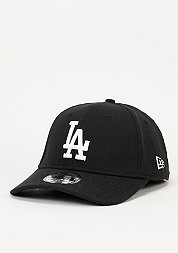 Baseball-Cap 39Thirty MLB Los Angeles Dodgers black/white
