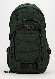 Rucksack New Louis flannel green