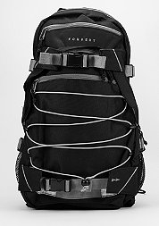Rucksack Ice Louis black grey