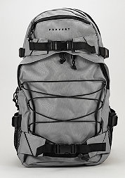 Rucksack Laptop Louis grey