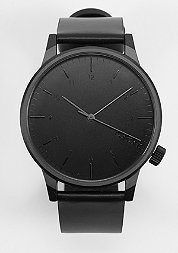 Horloge Winston Regal all black
