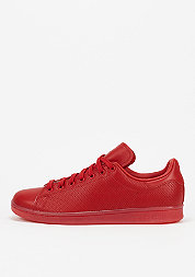 Schoen Stan Smith Translucient scarlet