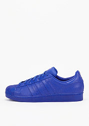 Schoen Superstar Translucient blue