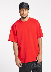 T-Shirt Tall red