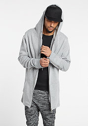 Sweat Parka grey