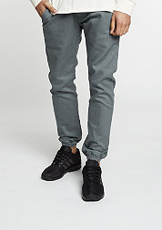 Chino Jogger Pant premium light grey
