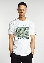 T-Shirt Eternal Landscape white