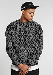Sweatshirt Konya black