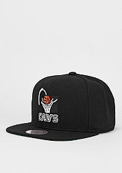 Wool Solid NBA Cleveland Cavaliers black