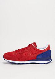 Internationalist red/blue