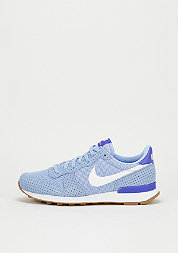 Laufschuh Wmns Internationalist wolf grey/summit white/brown
