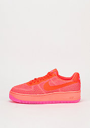 Air Force 1 Low Upstep BR total crimson/pink blast