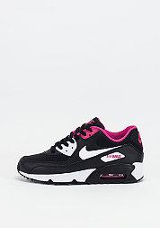 Schuh Air Max 90 (GS) Mesh black/white/vivid pink