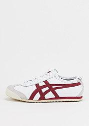 Schuh Mexico 66 white/burgundy