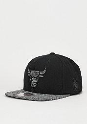 Motion NBA Chicago Bulls black
