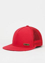 Trucker-Cap SV Trucker Single C red
