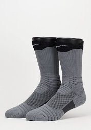 Sportsocke Basketball Elite Vrstlty Crew Cool Grey/Black