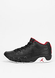Air Jordan 9 Retro Low black/gym red/white