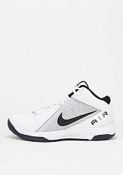 Basketballschuh The Air Overplay IX white/black/pure platinum