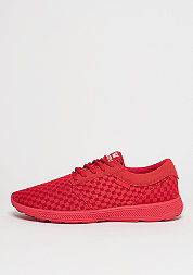 Schuh Hammer Run red/red/red