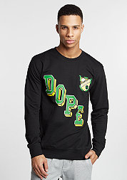 Sweatshirt Team Dope black