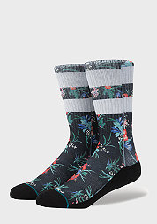 Fashionsocke Geisha black