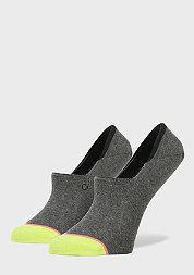 Fashionsocke Vampette grey