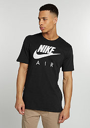 Air Heritage black/black/white